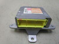 SUBARU FORESTER (SH) 2.0 D AWD Steuergerät Airbag Airbagsteuergerät 98221SC030