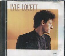 LYLE LOVETT - LYLE LOVETT - CD
