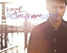 JAMIE WOON 10X8 SIGNED PP REPRO PHOTO PRINT