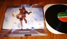 AC/DC BLOW UP YOUR OWN VIDEO ORIGINAL LP