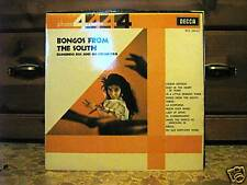 EDMUNDO ROS AND HIS ORCHESTRA-BONGOS FROM THE SOUTH
