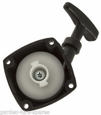 Recoil Starter Pull Fits STIGA XH55 SH160 HT55 Hedge Trimmer