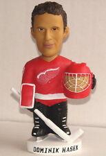 DOMINIK HASEK Detroit Red Wings Red 2002 Bobble Dobbles Bobbing Head Figurine