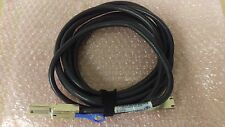 Dell PowerVault 8088-8088 Externa SAS Cable 4 M U651D MD1200 MD3200 MD1220 Md