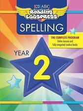 Reading Egg Spelling Wkbk 2 by Pascal Press (Paperback, 2015)