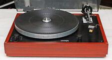 Oberklasse Vintage Plattenspieler  Thorens TD-146 MK5 mit TP11 Tonarm