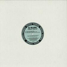"""DJ Slugo – Freaky Ride - Dizzy Tunes  DIZZY003 NEW VINYL 12"""" 180g HOUSE"""