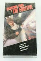 The Fugitive Harrison Ford Tommy Lee Jones VHS Warner Video 1993
