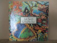 "Getting The Fear – Last Salute   Vinyl 7"" Single UK 1984 New wave RCA - RCA 432"