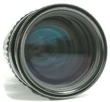 Pentax-M SMC Zoom 80-200mm f4.5 Lens with Caps UK Fast Post