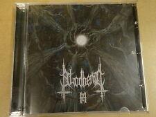CD / BLODHEMN - H7