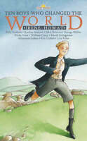 Ten boys who changed the world by Irene Howat (Paperback) FREE Shipping, Save £s