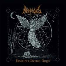 AKEPHALOS - CD - Headless Demon Angel