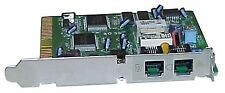 Aztech  56k Data Fax ISA Modem Card MD6802-U 090305-01 / 050-518825-203
