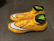 Nike Mercurial Superfly IV FG - Size 10 Soccer Cleats New