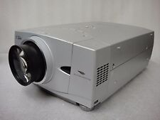 Sanyo PLC-XP55 Home Theater Projector EK