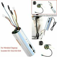 Pour Ninebot Segway ES1 ES2ES3 ES4 Scooter Dashboard Circuit Control Board Part