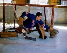 Chuck Rayner New York Rangers  8x10 Photo