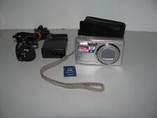 "Ricoh Caplio R5 7.1MP Wide Zoom Lens Digital Camera With 2 GB Card In ""VGWO"""