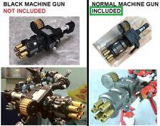 ART STORM FEWTURE EX GOKIN GETTER BLACK Ryoma +normal Missile Machine gun