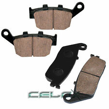 Front Rear Brake Pads for Honda CTX700 CTX700N CTX700ND CTX700D 2014-2018