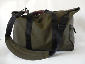 Vintage Mulberry Travel,Clipper Shoulder Bag