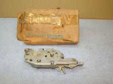 1967 67 Pontiac GTO Oldsmobile Cutlass 442 NOS RH Door Lock B
