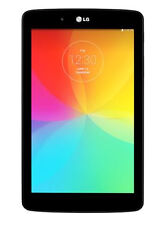 LG V410 16GB G Pad 7 Inch Tablet Wi-Fi + 4G GSM LTE Android Black Gray - AT&T