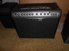 Line 6 Spider Iii 75 watt electric guitar 1x12 combo amp Excellent condition