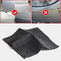 Magic Nanometer Cloth Scratch Remover Light Paint Car Surface Repair Polish Set