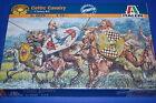Italeri 6029 - Celtic Cavalry scala 1/72