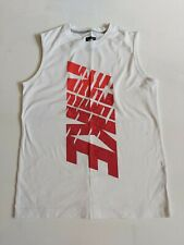 Girls Nike Vest Top Age 12-13yrs