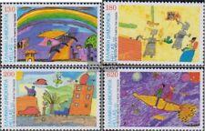 Griekenland 2040-2043 (compleet.Kwestie.) postfris MNH 2000 Toekomst de Postzege