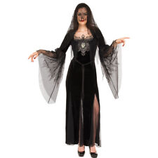 Womens Mourning Maiden Costume size Standard 10-14