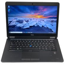 New listing Dell Latitude E7450 Laptop 2.3Ghz i5-5300U 16Gb 256Gb Ssd -Backlite keyboard