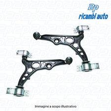 Coppia Bracci TRAPEZI Sospensione ruota ant (BR1156-BR1157) Bravo I 1.9 D