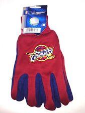 NBA Clereland Cavaliers Utility/Work Gloves