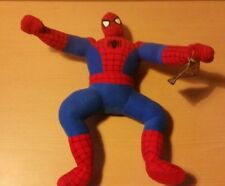 Ultimate Marvel 2002 Kellytoy Spider-Man Plush Toy Size 30cm
