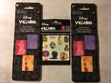 "Lot Of ""Disney Villains� Stickers! All New! None Are Used!"