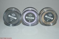 bareMinerals Eye Shadow Mineral EyeColor Brand New Sealed Htf Discontinued $18