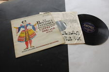 Excellent (EX) Grading Ballet Classical Vinyl Records