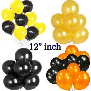 """12"""" Metallic Shiny Pearlized Quality Balloons All Type Of Party Decoration"""