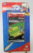 Nintendo E-Reader Card Baseball Game Boy Advance New Sealed