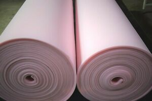 """Auto Sewing Foam Pleating Scrim Cloth Backed Premium Pad Upholstery 54"""""""