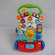 Vtech 80-505663 First Steps Baby Walker, Multicolour *U-X1*