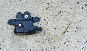 07-14 Mini Cooper S Clubman OEM Rear Left Hatch Lock Door Split Lock