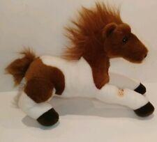 Get Well Pony/Horse Aurora World Plush-New w/Tags Stuffed Animal Toy Boy/Girl