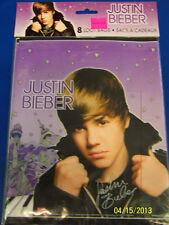 Justin Bieber Rock Pop Star Idol Kids Birthday Party Favor Treat Sacks Loot Bags