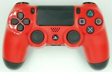 Sony PlayStation 4 PS4 Red Dualshock 4 Wireless Controller High Quality