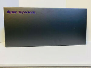 Dyson Supersonic Hair Dryer BLACK Storage Case